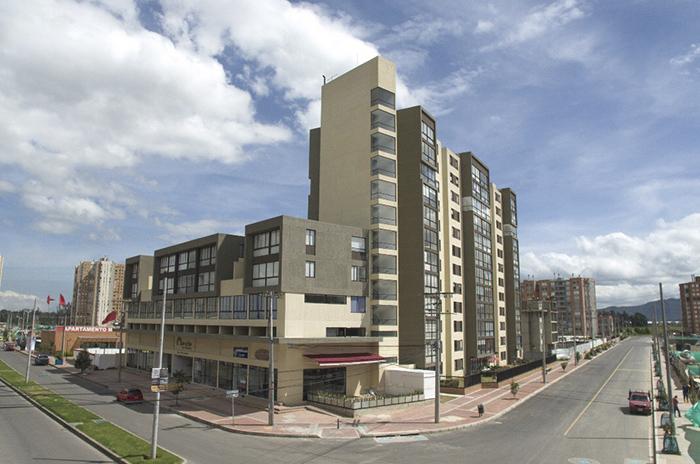 Oeste-de-granada-apartamentos-calle-80-portal-venta-vivienda-nueva-bogota-3-habitaciones-dos-baños-torortiz-casas-lotes-Foto Vista Exterior