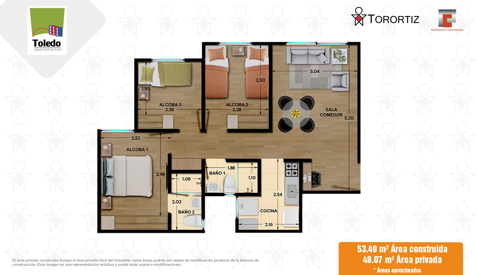 Apartamento_tipo_A_53_m²_Toledo_Apartamentos_Torortiz_Nuevos_en_venta_Soacha_desde_75_millones