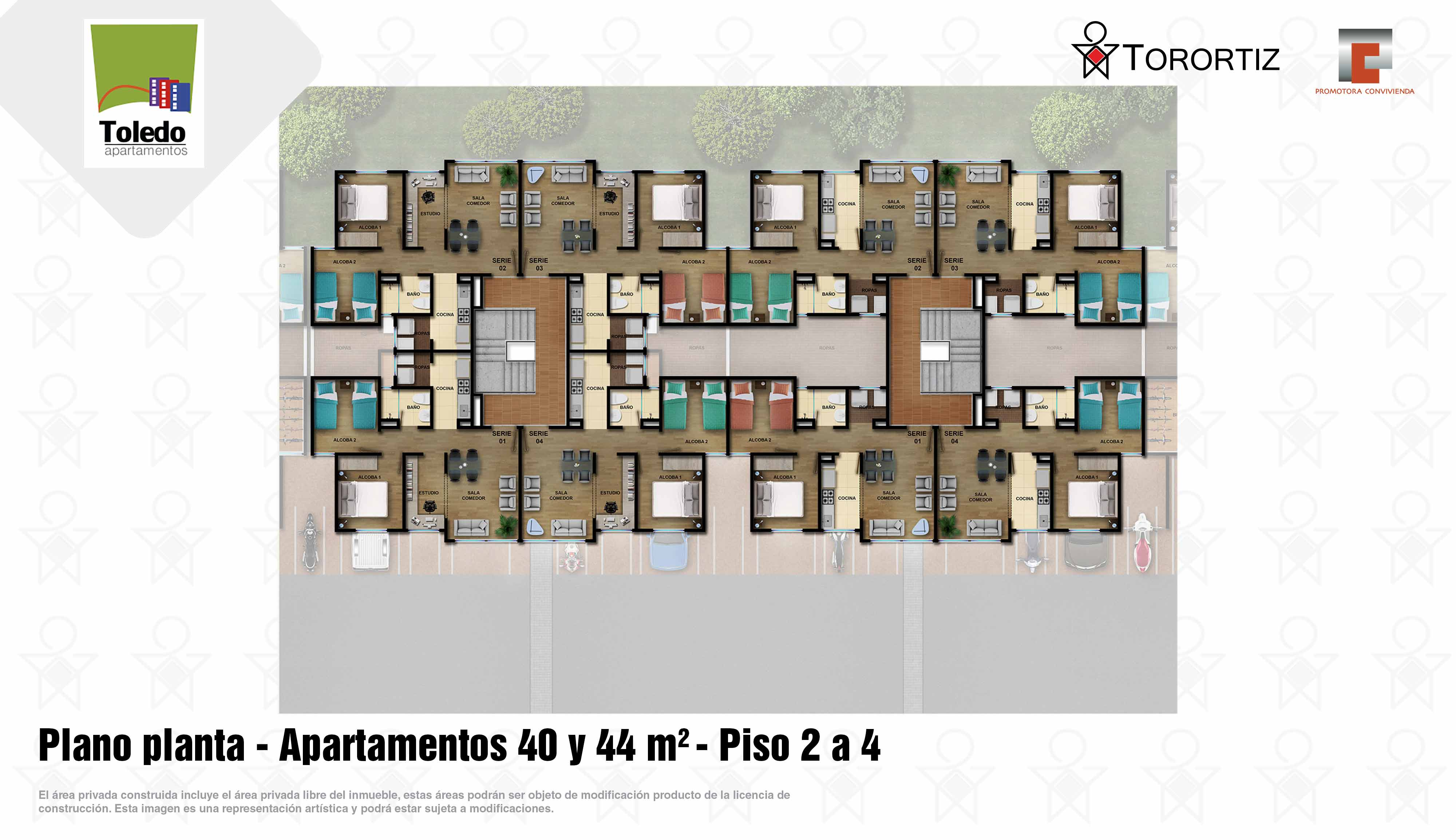 Plano_de_planta_Toledo_Apartamentos_Torortiz_Nuevos_en_venta