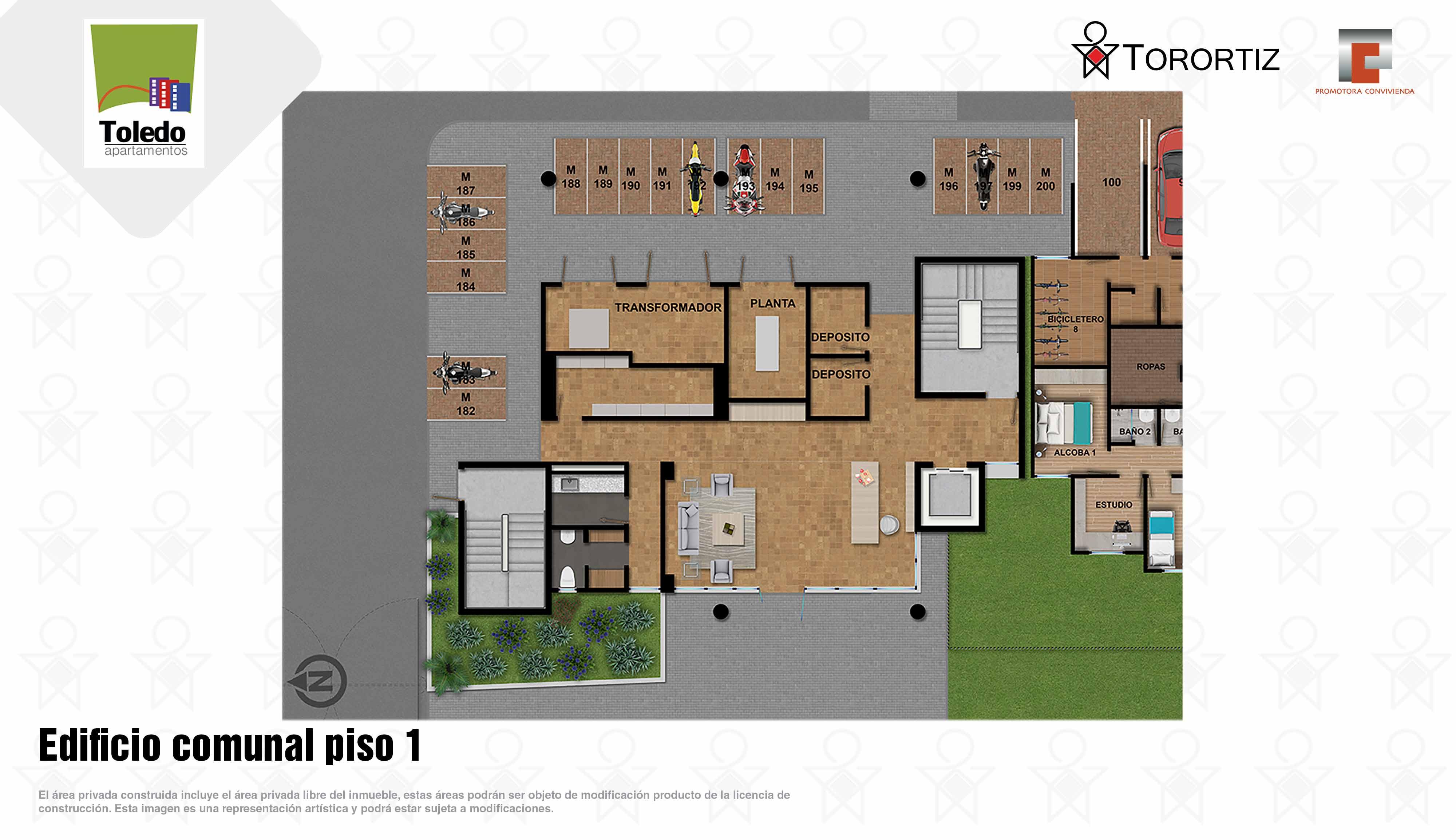 Zonas_sociales_Toledo_Apartamentos_Torortiz_Nuevos_en_venta_Soacha