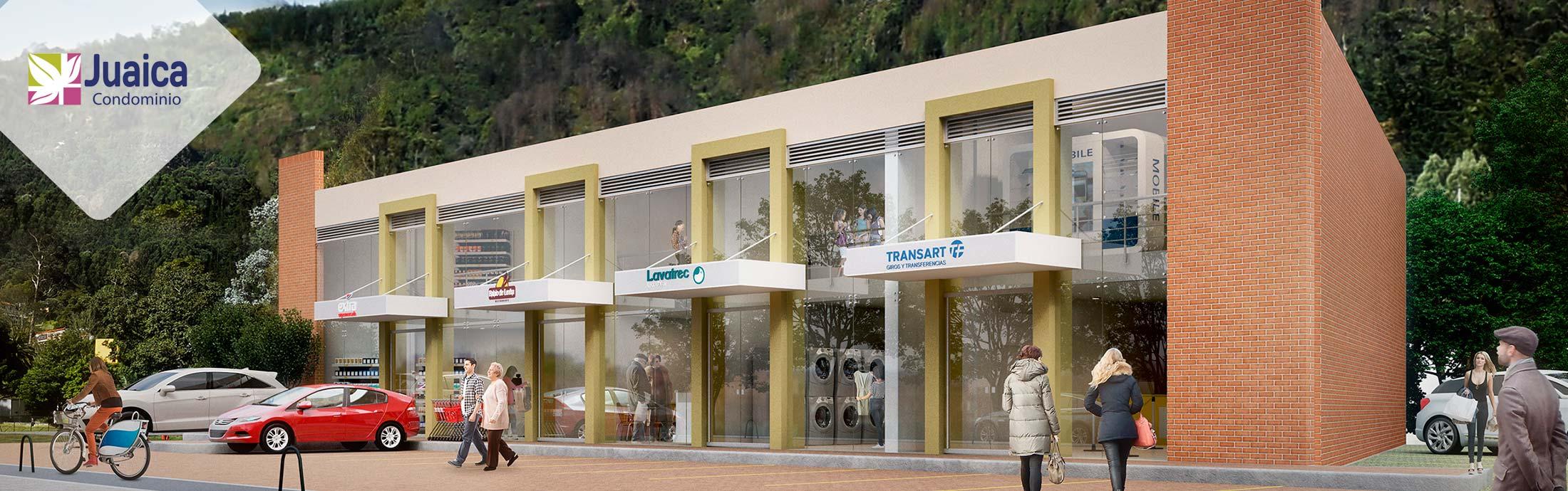 Banner Juaica Condominio