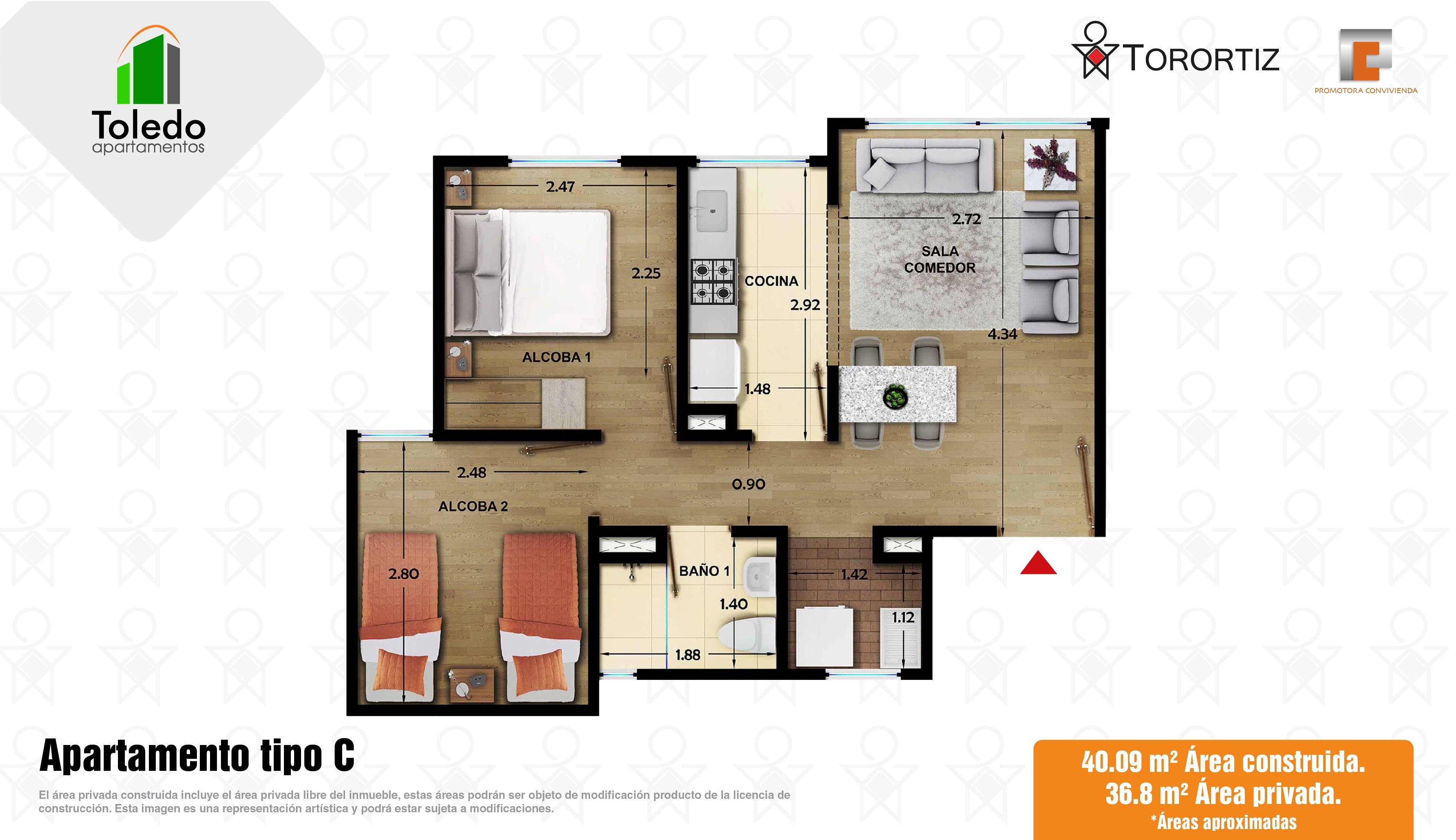 oeste-de-granada-apartamentos-en-venta-nuevos-torortiz-gran-granada-apartaestudios-zonas-comunes-estrenar-habitaciones-baños-cipres-florida-senderos-caminos-reserva
