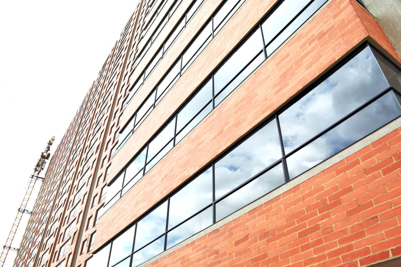 Fachada Club House - Torres de Timiza, apartamentos en venta, sector Kennedy, Bogotá, vivienda de interés social VIS, aplica subsidio