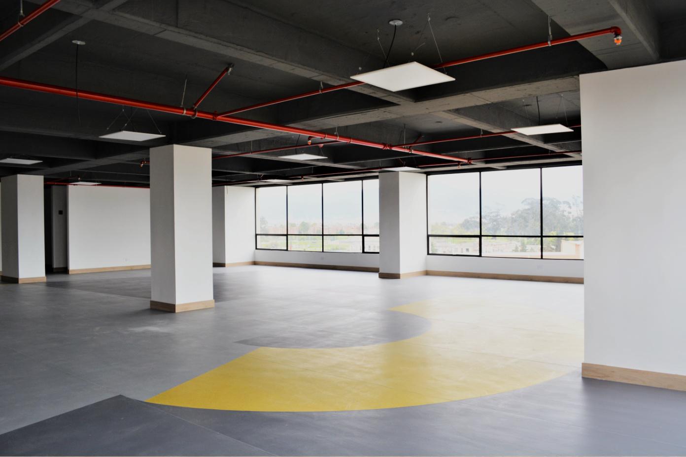 Salón de spinning - Club House - Torres de Timiza, apartamentos en venta, sector Kennedy, Bogotá, vivienda de interés social VIS, aplica subsidio