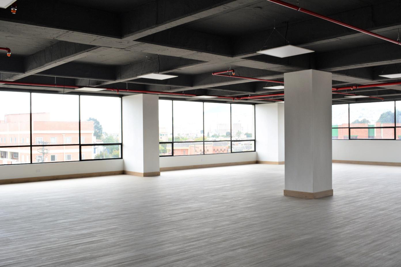 Salón de aeróbicos - Club House - Torres de Timiza, apartamentos en venta, sector Kennedy, Bogotá, vivienda de interés social VIS, aplica subsidio