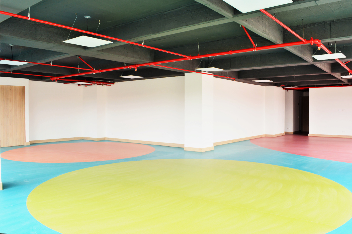 Salón de niños - Club House - Torres de Timiza, apartamentos en venta, sector Kennedy, Bogotá, vivienda de interés social VIS, aplica subsidio